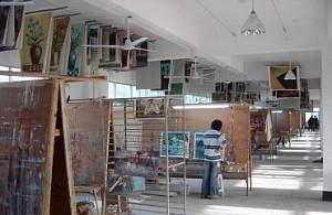 Partner-Atelier aus China der Auftragsmaler