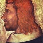Portraitmalerei - Johann der Gute
